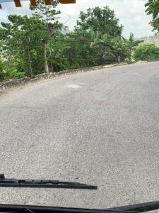 Street Conditions